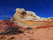 Vermillion Cliffs NM