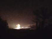 Rio Rancho transformer explosion