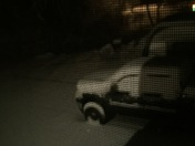 1st Snow of the season pics