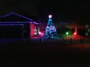 Wessel Family Lights