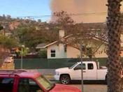 Santa Barbara fires