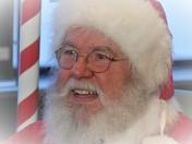 Best Santa ever