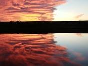 Sunset Corydon,Iowa