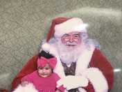 Picture with Santa Claus 🎅🏼