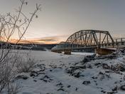 Nisutlin Bay Bridge