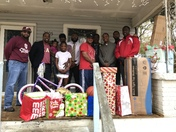Vicksburg Alumni Chapter of Kappa Alpha Psi Fraternity Inc.