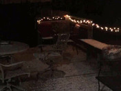 Sleet and snow mix in Norman