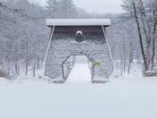 Winter storm Dylan