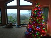 Christmas Eve morning