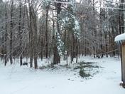 Ice Storm - Bridgton, Maine