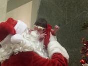 Santa and jadalynn