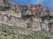 Big Horn Canyon National Recreation Area