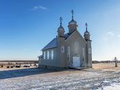 Saint John Orthodox Church, Fedorah
