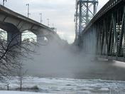 Kennebec River - Carlton Bridge