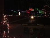 Holiday Time in Ft Wright Kentucky