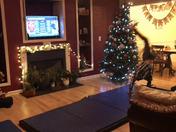 Home gymnastics