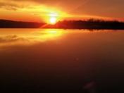 Sunset 12/29/17