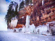 Apostle Island National Lakeshore