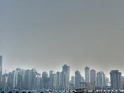 Smoky Vancouver