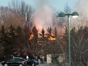 Leawood Fire