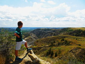 Theodore Roosevelt National Park, North Unit