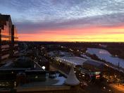 Edmonton Morning
