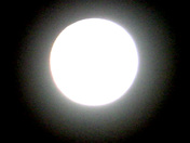 FIRST FULL MOON 2018