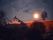 Moon & Farm