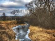 A little river