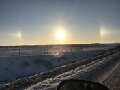 Iowa Sun Dogs