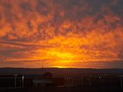Nubes de Fuego / Clouds of Fire