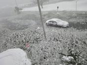 Snowstorm 2018