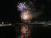 Fireworks from The Bob