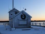 Harbor Master - Global Warming