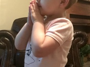 Praying for the Win