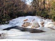 Bullhead Creek