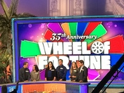Norman couple featured on Wheel of Fortune January 9, 2018 on KOCO!