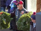 Wreaths for Boscawen