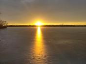 Landscapes lake