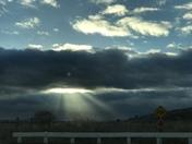 Skies over Fairfield