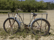 Vintage Bicycle