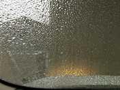 Freezing rain in Stigler OK.