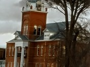 Historical Courthouse