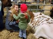 Farm Show Pics 2018