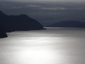 Howe Sound light