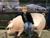 Pennsylvania Farm Show 2018