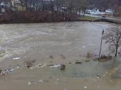 weather flooding new bethlehem