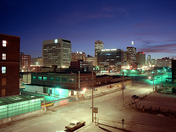 Omaha back in the 1980s