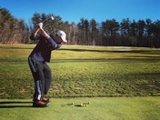 Is it Golf Season??🏌🏻