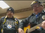 Pittsburgh Steeler Song Written By Two Common Guys From Western PA